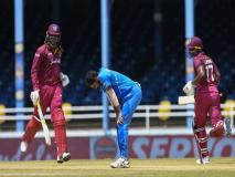 IND vs WI, 3rd ODI: क्रिस गेल-इविन लुईस के बीच शतकीय साझेदारी, फैंस को करना पड़ा 5 साल इंतजार