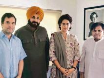 कांग्रेस में व्याप्त अंदरुनी कलह से राहुल नाराज, अपने ही नेता डाल रहे राज्य सरकारों को संकट में