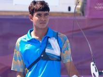 यूथ ओलंपिक 2018: आकाश मलिक ने रचा इतिहास, दिलाया भारत को तीरंदाजी में पहला सिल्वर मेडल