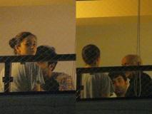 देर रात आलिया के घर पहुंचे रणबीर कपूर, पापा महेश भट्ट भी आए नजर-आखिर क्या है माजरा?
