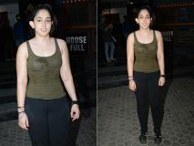 आमिर खान की बेटी इरा ने एक्टिंग में किया डेब्यू, पिता आमिर और किरण ऱॉव पृथ्वी थिएटर में आए नजर