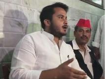 आजम खान के बेटे अब्दुल्लाह के खिलाफ बीजेपी नेता ने इस मामले को लेकर करवाई FIR दर्ज