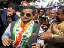 लोकसभा चुनाव: पश्चिम बंगाल में प्रणब मुखर्जी अपने बेटे को लेकर चिंतित, जंगीपुर सीट पर मदद के लिए पहुंचे कोलकाता