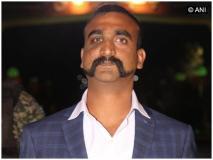 विंग कमांडर अभिनंदन का हुआ ट्रांसफर, कश्मीर घाटी में सुरक्षा को देखते हुए IAF ने लिया फैसला