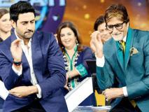पापा अमिताभ बच्चन के इंड्रस्ट्री में 50 साल पूरे होने पर अभिषेक का रिएक्शन, 'पा' के लिए लिखा दिल छू जाने वाला पोस्ट