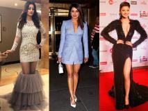 सिर्फ प्रियंका चोपड़ा ही नहीं बल्कि कटी-फटी ड्रेस के कारण ये एक्ट्रेस भी हो चुकी हैं ट्रोल