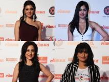 Lokmat Most Stylish Awards 2018: रेड कार्पेट पर लगा ग्लैमर तड़का, 'सिंबा' की दहाड़ और जाह्ववी बिखेरेंगी जलवा