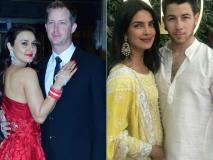Photos: प्रियंका चोपड़ा ही नहीं बल्कि, इन 7 ऐक्ट्रेसेस को भी पसंद आए विदेशी पार्टनर
