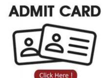 UGC National Eligibility Test- NET के एडमिट कार्ड जारी, लिंक पर क्लिक कर करें प्राप्त