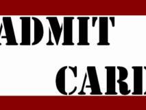 SSC MTS Admit Card 2019: एसएससी ने जारी किया एमटीएस का एडमिट कार्ड, इस लिंक पर करें डाउनलोड