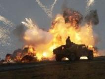 तालिबान के हमले में मरने वालों की संख्या बढ़कर 39 हुई