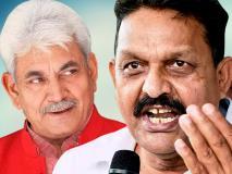 गाजीपुर लोकसभा: केंद्रीय मंत्री मनोज सिन्हा 78 हजार वोटों से पिछड़े, अफजाल अंसारी के हाथों हार लगभग तय