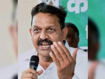 गाजीपुर सीट: अंसारी के भाई अफजाल ने केंद्रीय मंत्री मनोज सिन्हा को 1.19 लाख वोटों से हराया