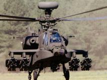 भारतीय वायु सेना को मिला पहला 'अपाचे' लड़ाकू हेलिकॉप्टर, 'लादेन किलर' के नाम से है मशहूर