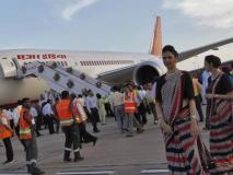 फ्लाइट छूट जाने पर भड़के कांग्रेस विधायक ने एयर इंडिया की महिला कर्मचारी से की बदतमीजी, शुरुआती रिपोर्ट में आरोप निकले सही