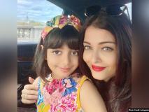 ऐश्वर्या राय बच्चन ने शेयर की बेटी Aaradhya की फोटो, परी जैसी खूबसूरत हैं आराध्या, देखें तस्वीरें