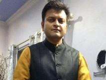अजय आलोक पर कांग्रेस ने कसा तंज, नाम के आगे डॉक्टर लगा लेने से मूर्खता में कोई कमी नहीं आती