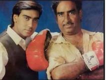 अजय देवगन के पिता वीरू देवगन का हुआ निधन, बॉलीवुड सेलेब्स में दिखी शोक की लहर