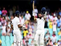 India vs Australia: ऑस्ट्रेलिया में भारत के प्रर्दशन से खुश हुए दिलीप वेंगसरकर-प्रवीण आमरे, जमकर की तारीफ