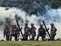 जम्मू कश्मीर: भारतीय सेना की कड़ी कारवाई से बौखलाई पाक सेना, तोड़ा सीजफायर