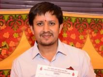 बल्ला कांड: BJP विधायक आकाश विजयवर्गीय ने लोक निर्माण मंत्री के रिश्तेदारों पर लगाया मकान घोटाले का आरोप
