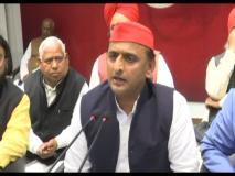 गाजीपुर सीटः कभी अफजाल अंसारी का अखिलेश यादव ने किया था विरोध, अब कर रहे हैं चुनाव प्रचार