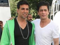 शाहरूख खान और अक्षय कुमार एक साथ किसी मूवी में नहीं कर सकते काम, किंग खान ने खुद बताई वजह!