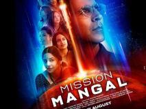 अक्षय कुमार के 'मिशन मंगल' टीजर की ISRO ने भी कर डाली तारीफ, कमेंट कर कुछ ये दिया रिएक्शन