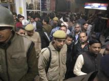 RSS कार्यकर्ता को पुलिसवालों ने थाने में मिलकर पीटा, 5 पुलिस सस्पेंड, जानें पूरा मामला