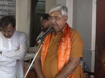 विश्व हिंदू परिषद ने राम मंदिर मुद्दे पर बीजेपी को फटकारा, चुनाव में इस शर्त पर दे सकते हैं कांग्रेस को समर्थन