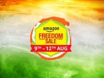 Amazon Freedom Sale आज से शुरू, प्रोडक्टस पर मिल रहा 25000 रु तक का डिस्काउंट