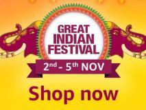 Amazon Great Indian Festival सेल में स्मार्टफोन्स पर मिल रहा बंपर डिस्काउंट, ये हैं बेस्ट ऑफर्स