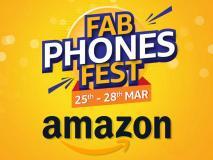 Amazon Fab Phones Fest Sale: अमजेन यूजर्स को बड़ा तोहफा, मोबाइल्स पर मिलेगी 9 हजार रुपये तक की छूट