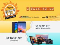 Flipkart सेल को टक्कर देगा Amazon Summer Sale, मिलेगा 80 फीसदी तक का डिस्काउंट और कैशबैक