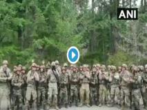 'बदलूराम का बदन जमीन के नीचे हैं' असम रेजिमेंट के मार्चिंग गाने पर जब झूम उठे अमेरिकी सैनिक, बड़ा ही दिलचस्प है गाना और उसकी कहानी