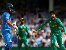 पाकिस्तानी कप्तान सरफराज के कमेंट से मोहम्मद आमिर के वर्ल्ड कप चयन पर मंडराए संशय के बादल