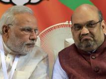 """चुनावी हार से बीजेपी को अंदरूनी झटका, मोदी टीम जलवा खत्म, आंखे दिखाने लगा """"दूसरा पक्ष"""""""