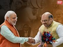 ऐसे शुरू हुई थी नरेंद्र मोदी और अमित शाह की दोस्ती, जानिए मौजूदा भारतीय राजनीति की सबसे दमदार जोड़ी का इतिहास
