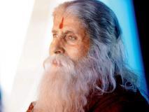 मेकर्स ने अमिताभ बच्चन के लुक को किया रिवील, 'सैरा नरसिम्हा रेड्डी' में ऐसे दिखेंगे बिग बी