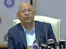सीओए का बीसीसीआई अधिकारियों को फरमान, 'अपने खर्च पर देखें भारत-इंग्लैंड टी20 मैच'