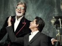 'बदला' हुई हिट लेकिन अमिताभ बच्चन को है ग़म, बिग बी और शाहरुख खान ने ट्विटर पर कसे एक-दूजे पर तंज