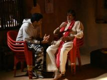 जूनियर बच्चन हैं अमिताभ के सबसे अच्छे दोस्त, फोटो शेयर कर कही ये दिल छू जाने वाली बात