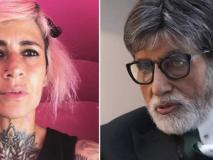 #MeToo में आया अब अमिताभ बच्चन का नाम, बिग बॉस की एक्स कंटेस्टेंट सपना भवनानी ने कहा- आपका भी सच आएगा सामने