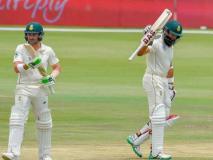 SA vs PAK: एल्गर-अमला चमके, दक्षिण अफ्रीका ने पहले टेस्ट में पाकिस्तान को तीन दिन में ही 6 विकेट से हराया
