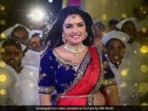 मुंबइया अवतार में नजर आईं आम्रपाली दुबे, 'निरहुआ हिंदुस्तानी 3' का नया गाना हुआ रिलीज