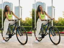 Khatron Ke Khiladi 10: साइकिल पर सवार होकर फिटनेस को बढ़ावा देती दिखीं अमृता खानविलकर, देखें Pics