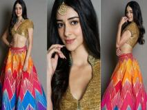 अनन्या पाण्डेय से जानें दोस्त की शादी में कैसे कैरी करें इंडियन लुक, ताकि सभी निगाहें हों आप पर