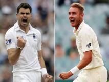 ट्रेंट ब्रिज में ब्रॉड-एंडरसन का रिकॉर्ड भारत के लिए खतरा, जेम्स एंडरसन नए इतिहास से सिर्फ एक विकेट दूर
