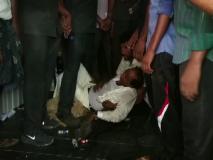 आंध्र प्रदेश चुनाव: YSRCP और TDP कार्यकर्ताओं में हिंसक झड़प, दो की मौत