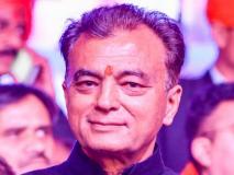 सुखराम के बेटे अनिल शर्मा ने हिमाचल प्रदेश की बीजेपी सरकार से दिया इस्तीफा, सीएम के सिर ठीकरा फोड़ते हुए कहा, पार्टी में बना रहूँगा